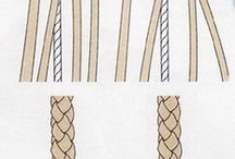 forrado de cuerdas
