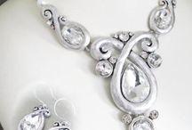 Etsy - Jewelry / by Liana Marchetti