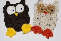 Crochet n craft / Adultie craft