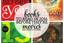 Books, Films and Music