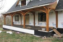 Remodel my home / by Kimberly Tripp Slate