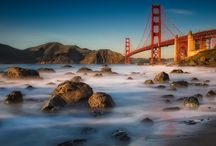 Top 20 Things to see in SF