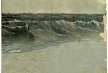 Картиры моря
