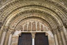 La voz del Románico - Fase II / En este tablero se recopilan links, recursos e información para los alumnos que participan en el proyecto de aprendizaje cuyo producto final serán audioguías de las iglesias románicas de la ciudad de Zamora.