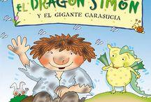 Spanish Fiction Books for Children / Spanish Fiction Books for Children from The Bilingual Bookshop www.thebilingualbookshop.com