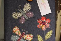 embroidery&applique
