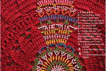 Croche / Ideias em croche