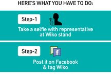 Wiko at Gitex Shopper