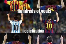 Favourite players