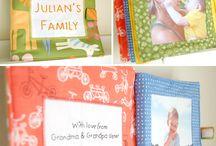 Rodinná kniha...