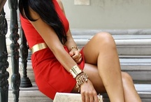 ToryBurch STYLE / by Maria Botero