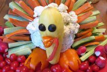 Thanksgiving ... Turkey time! / by Aubrey Lund