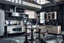 Kitchen / kitchen