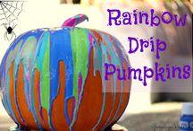 Halloween / by Meghan Renner