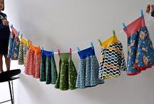 kleding naaien