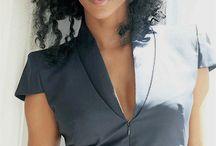 Ms. Sonequa Martin-Green / Actress