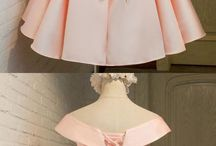 girly princess vintage  dresses