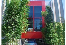 St.Kilda - new home / Completed project by My Architect for a new home on a vacant block off Acland Street, St.Kilda.