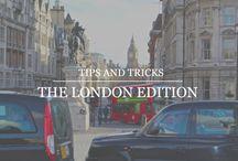 my beautiful London.