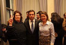 Κεντρική προεκλογική ομιλία στη Χίο, 21/1/2015