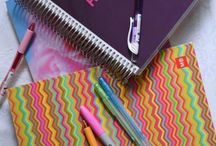 Stationery & Life planner