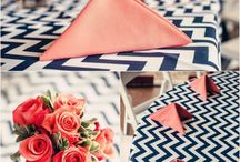 Trendy Wedding Ideas / by LinenTablecloth.com