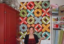 quilts / by tracy aichele