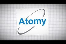 Atomy Products / Atomy has a full range of products including Home care, Health care, Skin care, Oral care, Personal care and food products.