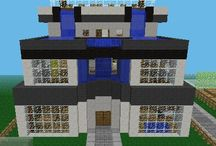 minecraft houses for daniel