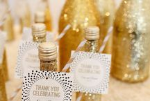 Fiji wedding favors
