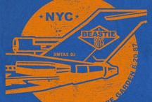 3 MC's and 1 DJ / All things Beastie