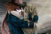 Alicja i Kapelusznik