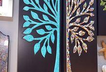 KAN folk art / Keeping folk art traditions alive
