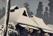 japán rajzok
