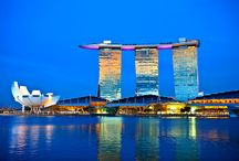 Singapore / The best of Singapore for you to explore / by travel.com.au
