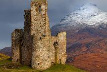 lochinver - scotland