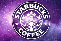 Starbucks - Kawaii - Coffee