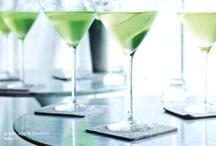 Drink Recipes  / by Liz Yansen