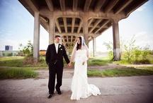 C+V Wedding  / by Victoria Davis