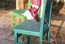 régi bútorok második élete