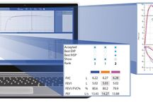 Omnia: Software Suite / The new generation of software for COSMED cardio-pulmonary diagnostics (to know more: http://www.cosmed.com/omnia)