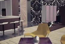 interior design / www.livingart.hu