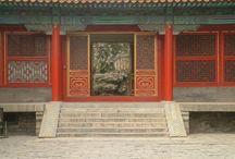 Asian Architecture & Details