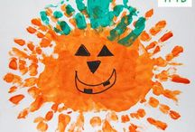 Halloween Fun / Fun ideas for kids crafts, party ideas and activities for the Halloween season