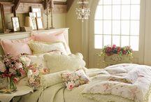 bydlení ložnice - housing bedroom