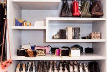 Closet - armários