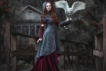 fantasy et médiéval