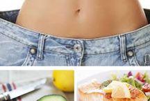 Comida bajar peso