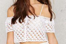 Mini blusa