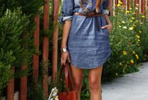 Fashion Spring Style